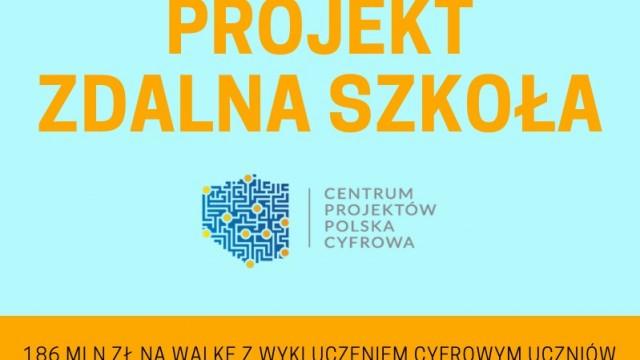 Gmina pozyskała dotacje na zakup latopów dla uczniów - InfoBrzeszcze.pl