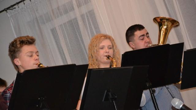 Gminna orkiestra zagra koncert świąteczno-noworoczny