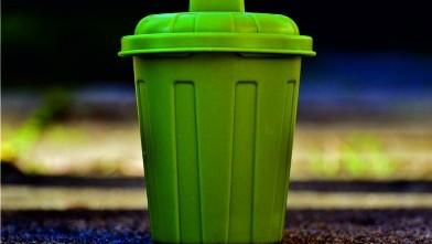 Gospodarowanie odpadami komunalnymi - INFORMACJA