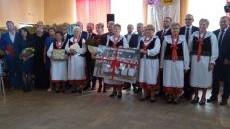 Gospodynie z Bobrka świętowały okrągły jubileusz