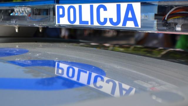GROJEC. Młody kierowca stracił prawo jazdy za 38 punktów karnych