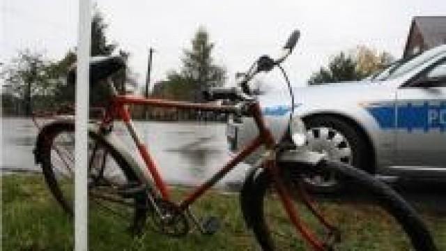 Grojec, Nowa Wieś. Policjanci zatrzymali dwóch nietrzeźwych rowerzystów