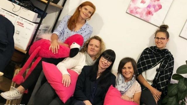 Grupa KobietON, czyli warsztatowo w Oświęcimiu dla kobiet