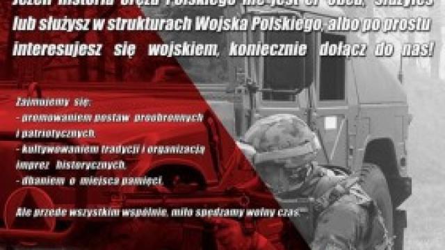 """Grupa Operacyjna """"Kęty"""" zaprasza w swoje szeregi"""