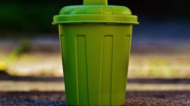 Harmonogram odbioru odpadów w 2019 roku