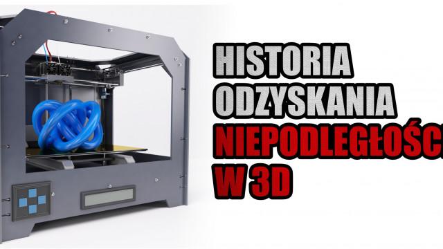 Historia Odzyskania Niepodległości w 3D - InfoBrzeszcze.pl