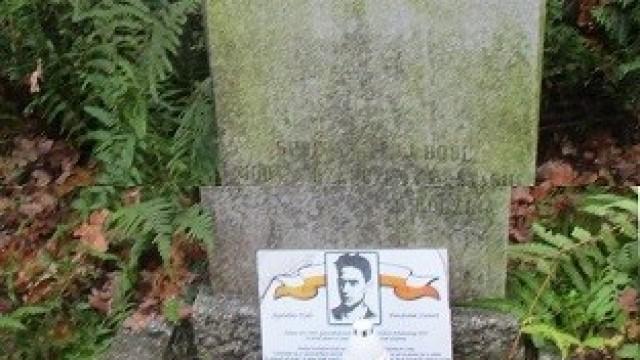 "HISTORIA. Rocznica mordu porucznika ""Steinerta"""