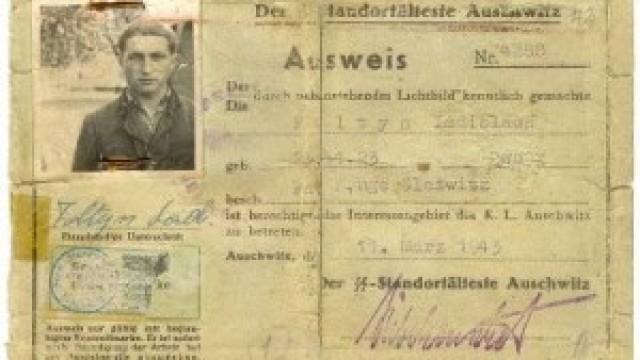 HISTORIA. Więziony przez Niemców i... Sowietów w osławionej celi nr 18 w KL Auschwitz