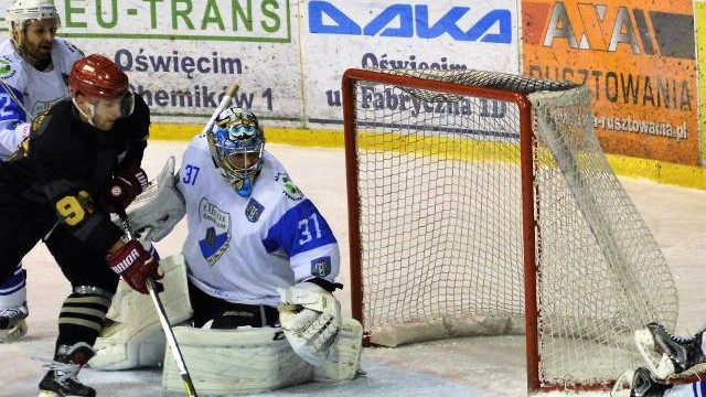 """Hokej. Kryzys w Comarch Cracovii? Unia Oświęcim i TatrySki Podhale Nowy Targ chcą się umocnić w """"szóstce"""""""