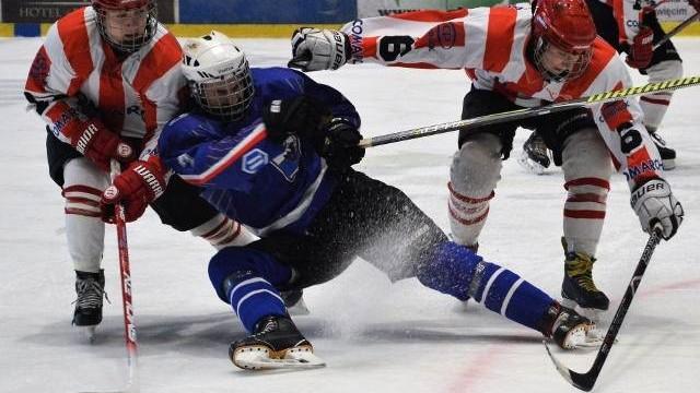 Hokej, kwalifikacja do OOM. UKH Unia Oświęcim liderem po turnieju w Nowym Targu