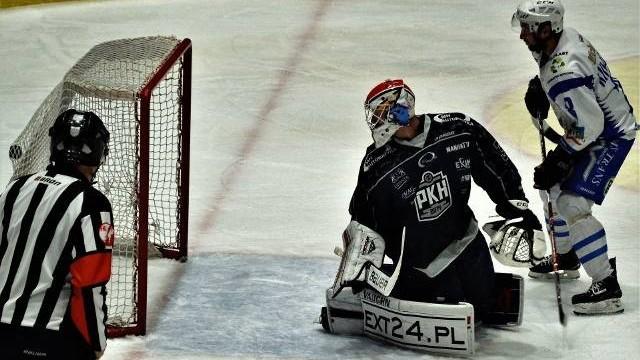 Hokej. Re-Plast Unia Oświęcim podejmie Lotos PKH Gdańsk