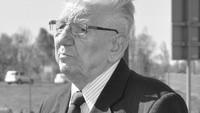 Honorowy Obywatel Józef Kozioł