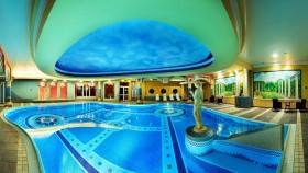 """Hotelarze z """"Kopernika""""  w bielskim  Papuga Park Hotel ****"""