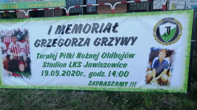 I Memoriał Grzegorza Grzywy - InfoBrzeszcze.pl