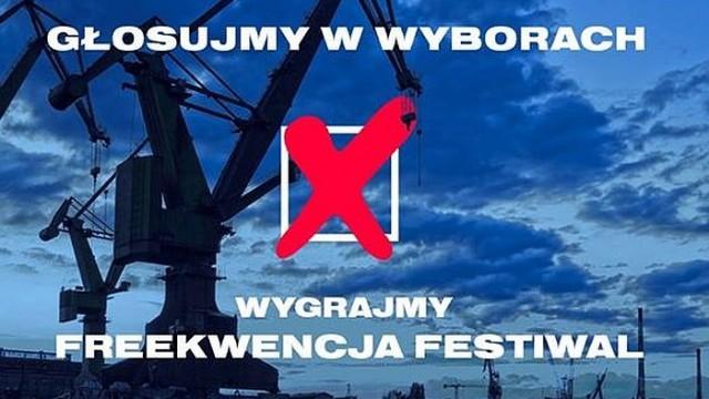 Idźmy na wybory, wygrajmy dla Brzeszcz 'Freekwencja Festiwal' ! - InfoBrzeszcze.pl