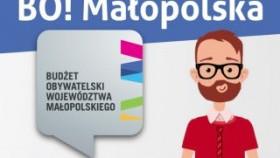 II edycja Budżetu Obywatelskiego Województwa Małopolskiego