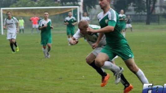Indywidualne błędy zawodników kosztowały utratę przez KS Chełmek punktów