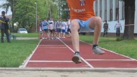 Indywidualne Mistrzostwa Szkół Podstawowych w Lekkoatletyce