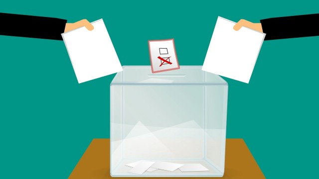 Informacja o środkach bezpieczeństwa podczas II tury wyborów prezydenckich