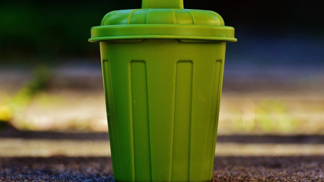Informacja o zwolnieniach w opłacie za gospodarowanie odpadami