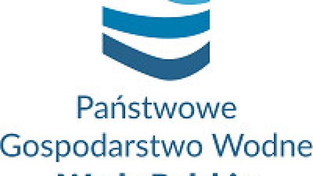 Informacja  Państwowego Gospodarstwa Wodnego Wody Polskie