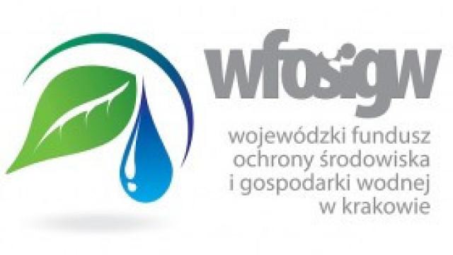 Informacja Wojewódzkiego Funduszu Ochrony Środowiska i Gospodarki Wodnej w Krakowie