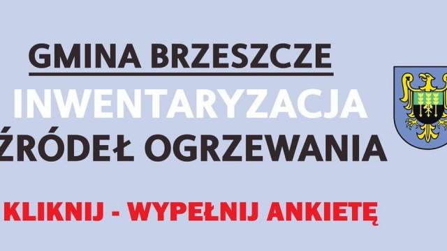 Inwentaryzacja źródeł ogrzewania w gminie Brzeszcze - InfoBrzeszcze.pl