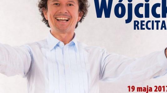 Jacek Wójcicki wystąpi w OCK