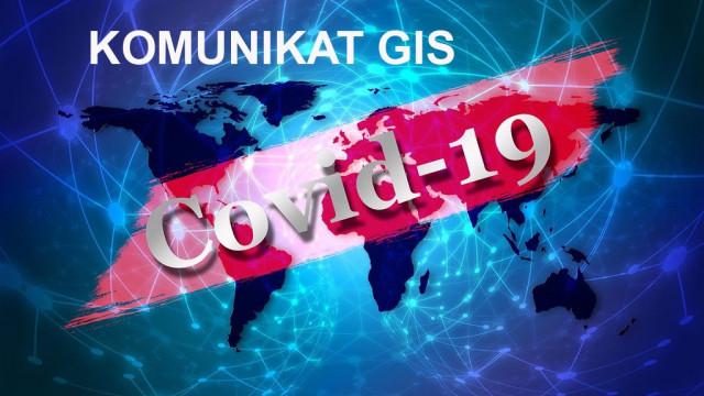 Jak się zachować kiedy mamy objawy COVID-19?