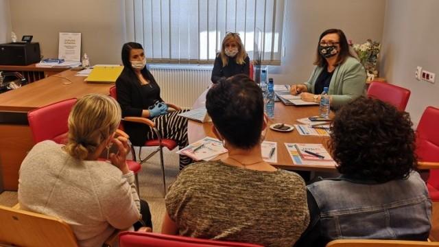 Jak skutecznie pracować z zagrożoną wykluczeniem młodzieżą? Spotkanie ekspertów z trzech krajów