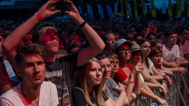 Jaka przyszłość czeka Life Festival Oświęcim?