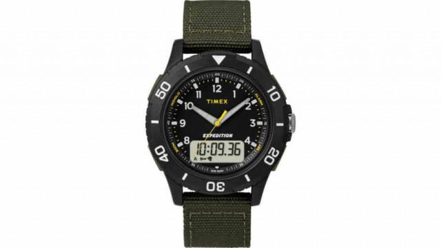 Jakie sportowe zegarki Timex wybrać? Pomagamy w wyborze