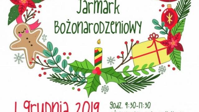 Jarmark Bożonarodzeniowy w OCK na rzecz chorej Lenki