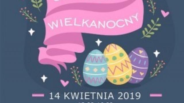 Jarmark Wielkanocny na kęckim Rynku już w najbliższą niedzielę!
