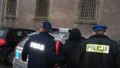 JAWISZOWICE. Policja zatrzymała sprawców rozboju