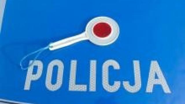 Jawiszowice. Policjanci zatrzymali dwóch drogowych przestępców