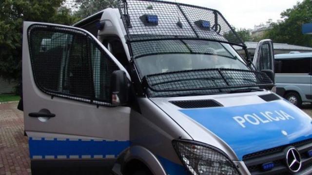Jawiszowice - poprzecinał opony w autach. Powodem był konflikt rodzinny