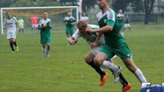 Jednobramkowe zwycięstwo KS Chełmek w emocjonującym meczu