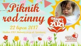 Jutro w Bulowicach zagrają dla Zuzi Klimczyńskiej
