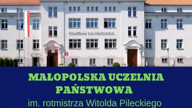 Już nie PWSZ. Oświęcimska uczelnia z nową nazwą
