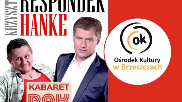 Kabaret RAK w brzeszczańskim OK - InfoBrzeszcze.pl