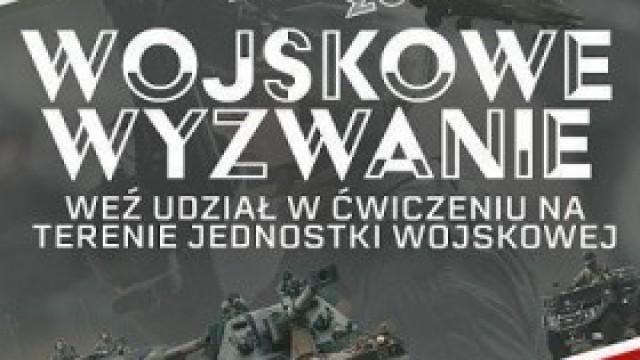 """Kampania """"Zostań żołnierzem Rzeczypospolitej"""""""