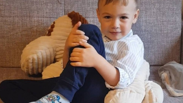 Kasperek Bąk szuka bliźniaka genetycznego