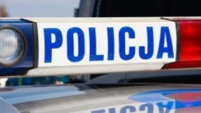 Kęccy policjanci pomogli 65-letniej mieszkance Kęt