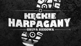 Kęckie Harpagany zapraszają na wspólny bieg w 3. rocznicę powstania grupy