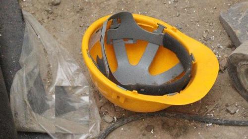 KĘTY. 27-latek spadł z kilku metrów na betonowe podłoże