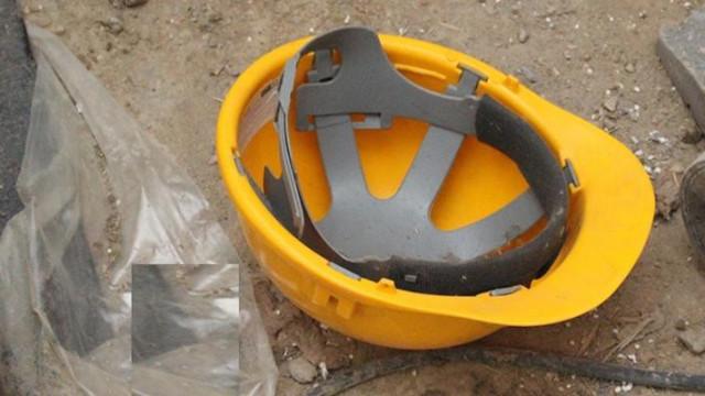 Kęty - 27 - latek spadł z wysokości około 5 metrów