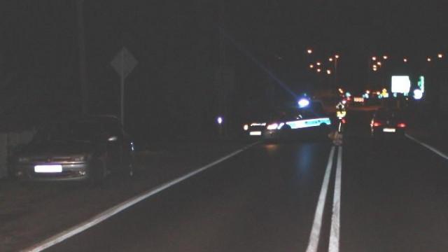 Kęty - areszt dla 22 - latka za spowodowanie śmiertelnego wypadku