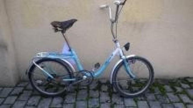Kęty. Dwa porzucone rowery  czekają na właścicieli w kęckim komisariacie Policji