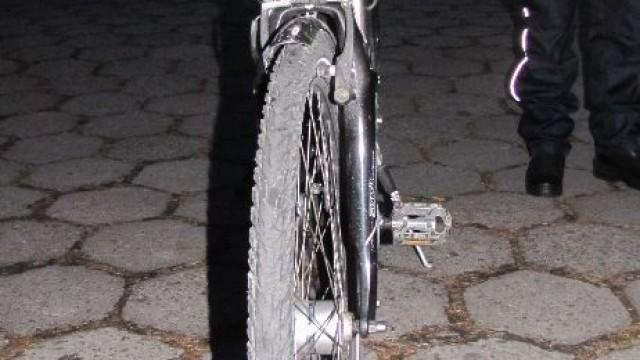 KĘTY. Dwa potrącenia rowerzystek. Jedna jest w ciężkim stanie